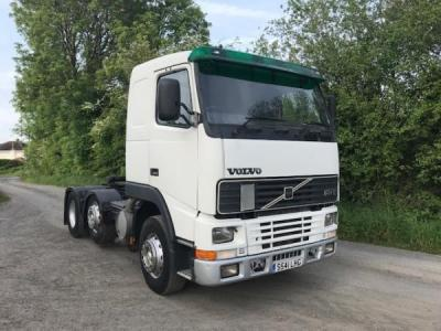 volvo fh12/380